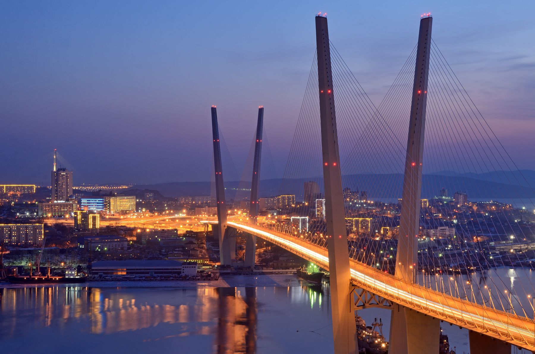 Best Places To Visit Vladivostok Excursions In Russian Cities