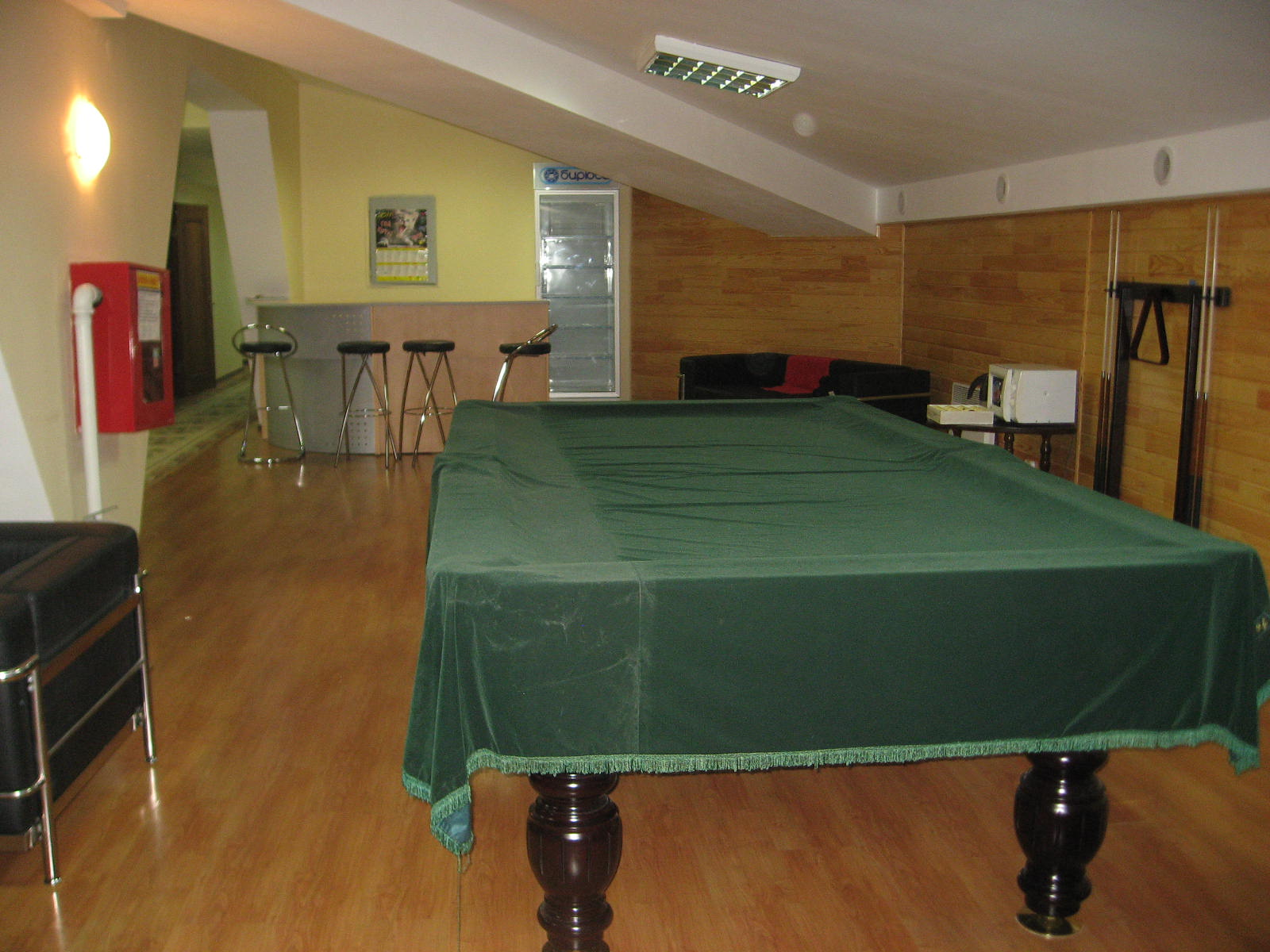 ... 4 Persons Equipped With Necessary Furniture, Mini Bar And TV Set. At  The Railway Station Building You Can Visit Exposition Dedicated To The  Circumbaikal ...