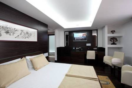 Hotel sayen for Traditionelles japanisches hotel