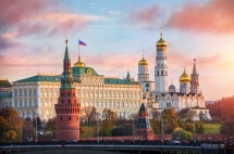 Excursions à Moscou