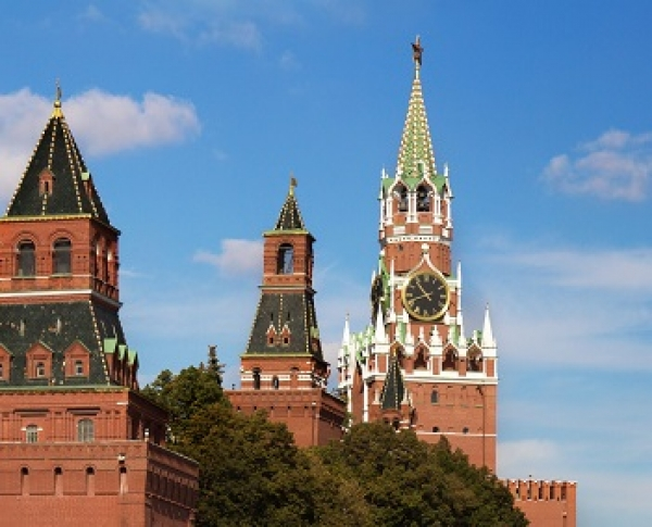 Excursion to the Kremlin and 2 Cathedrals, 2  hours